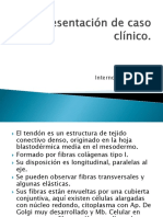 TENDON.ppt