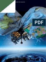 Pressée jusqu'à la dernière goutte ? Gestion durable des ressources, FORWARD octobre 2010