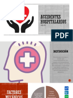 ACCIDENTES hospitalarios (1)
