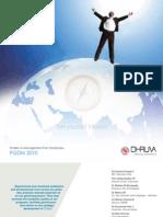 Dhruva Placement Brochure