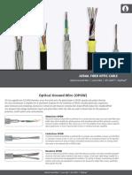 Fiber Optics Const Manual CO-107147
