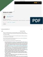 Badis for Mrp _ Sap Blogs