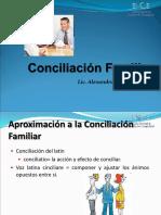 MODULO 2 Conciliacion Familiar