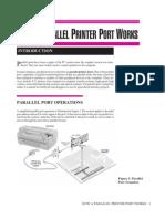 printer port - ports  imprimante