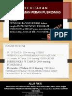 Materi Kabid-Kebijakan Keluarga Sehat baru.pptx