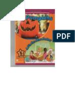 Pumpkins. A pie for miss Potter