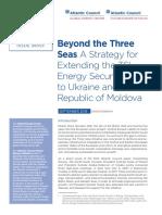 Beyond the Three Seas