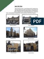 Lima Informe