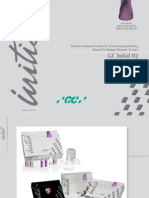 GC Initial IQ-Press Concept