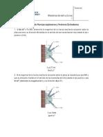 Tarea 02 Suma de Un Sistema de Fuerzas Coplanares y Vectores Cartesianos (Respuestas)