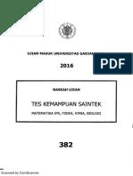 Copy of UTUL 2016-SAINTEK 382-MASUKUGM.pdf