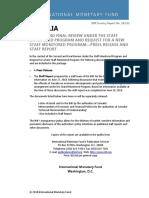 Somalia-IMF Review report
