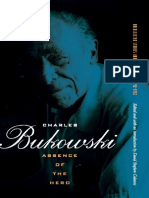 OceanofPDF.com Absence of the Hero - Charles Bukowski