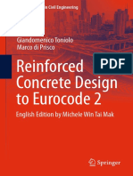 [Springer Tracts in Civil Engineering] Giandomenico Toniolo, Marco Di Prisco (Auth.) - Reinforced Concrete Design to Eurocode 2 (2017, Springer International Publishing)