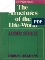 Alfred Schutz, Thomas Luckmann, The Structures of Life-world v. 1