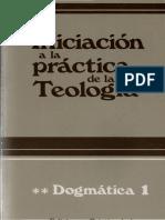02 Iniciacion a La Practica de La Teologia
