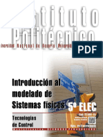 TECNOLOGÍA DE CONTROL - Introduccion al modelado de sistemas fisicos.pdf