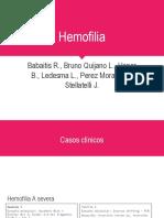 Hemo Final
