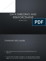 4x3 Victor Garza-Data Shielding and Reinforcement