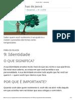 Familia feliz —Identidade.pdf