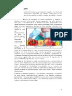 Alimentos Transgenicos mono