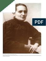Misiones Católiocas en Femenino