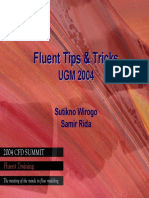 FLUENT -2004-UGM-Tips-Tricks.pdf