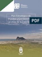Plan Estrategico de Impulso y Crecimiento de La Linea
