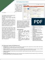 File Tracking System Brochures