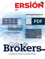 Guía de brokers