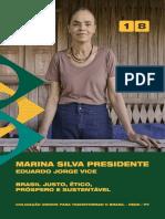 Proposta Marina