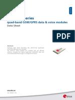 LEON-G1_DataSheet_(UBX-13004887).pdf