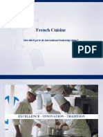 PPT French Cuisine - To Display