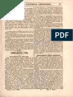 revista universal lisbonense - rul - conhecimentos uteis