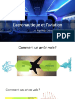 L'Aeronautique Et l'Aviation