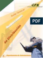 AuxIliar Tecnico en Protecciones de Distribucion