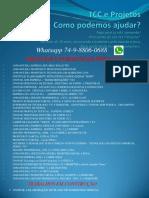 TCC e Projetos 10