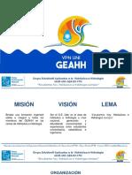 Presentación GEAHH