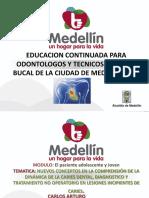 Presentacion Caries PDF