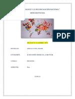 Mercadotecnia - producto academica n°1 - entregable