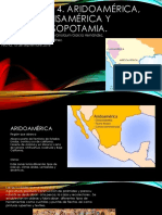 Garcia Cameron U1 Act4 Aridoamérica, Oasisamérica y Mesoamérica