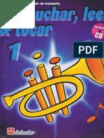 Escuchar Leer y Tocar La Trompeta 1