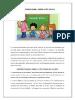 LA IMPORTANCIA DE LA EDUCACIÓN INICIAL.docx