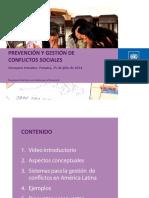 Undp Pa Prevencionygestion Conflictossociales[1]