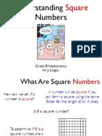 squarenumberslesson1
