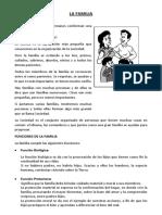 La Fmilia.docx