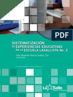 Libro Sistematización Experiencias No2 Web Unlocked