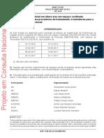 Projeto Abnt Nbr 16710-2