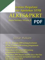 alkes & pkrt apoteker