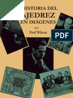 Fred Wilson - Historia del ajedrez en imágenes (1981, Dover Pubns).pdf